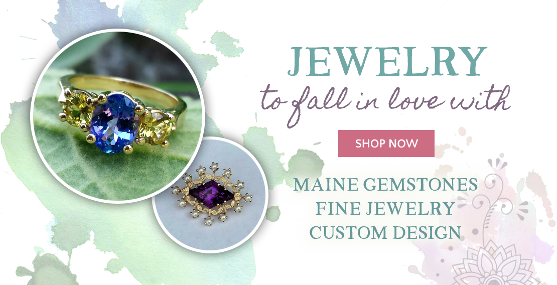 Jewelry to fall in love with